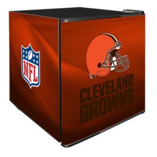 Cleveland Browns Refrigerated Beverage Center