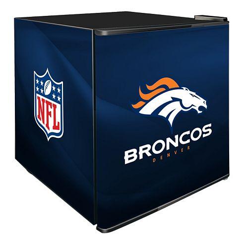 Denver Broncos Refrigerated Beverage Center