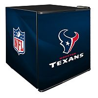 Houston Texans Refrigerated Beverage Center