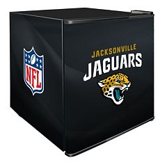 Jacksonville Jaguars Refrigerated Beverage Center