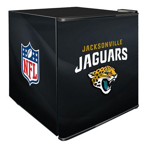 Jacksonville Jaguars Refrigerated Beverage Center