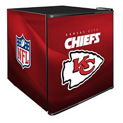 Kansas City Chiefs Refrigerated Beverage Center