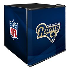 Los Angeles Rams Refrigerated Beverage Center