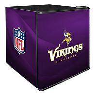 Minnesota Vikings Refrigerated Beverage Center