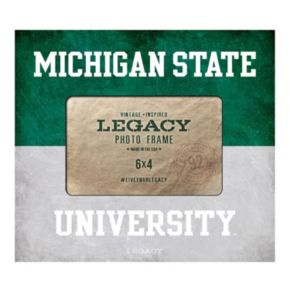 Legacy Athletic Michigan State Spartans 4 x 6 Dreams Photo Frame