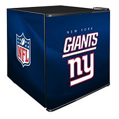 New York Giants Refrigerated Beverage Center