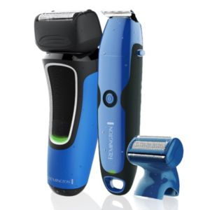 Remington Foil Shave & Body Grooming Set