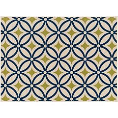 Decor 140 Ionia Geometric Indoor Outdoor Rug