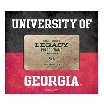 Legacy Athletic Georgia Bulldogs 4 x 6 Dreams Photo Frame