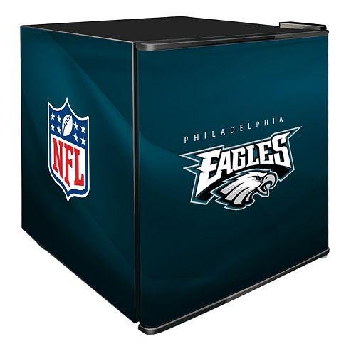 Philadelphia Eagles Refrigerated Beverage Center