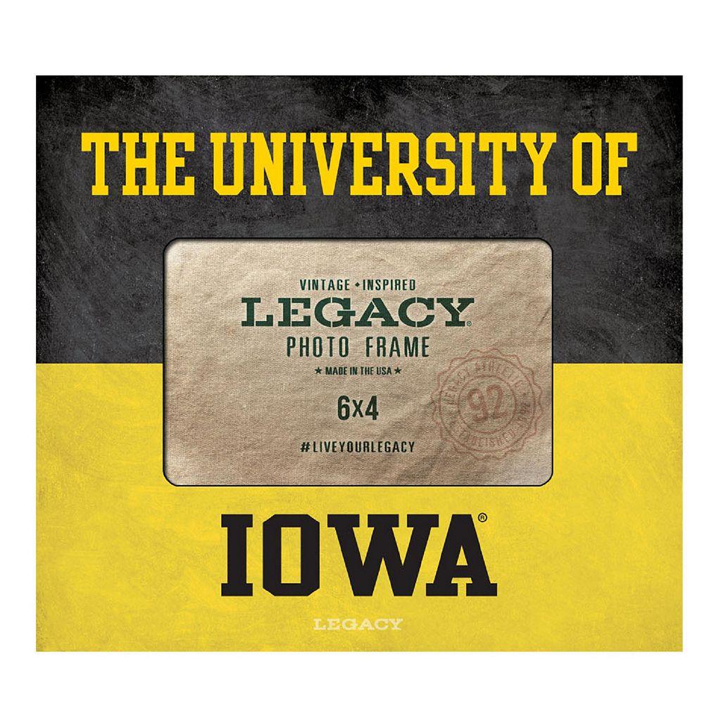 Legacy Athletic Iowa Hawkeyes 4 x 6 Dreams Photo Frame