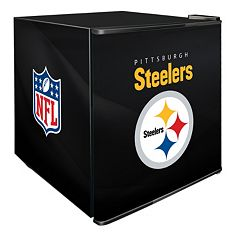 Pittsburgh Steelers Refrigerated Beverage Center