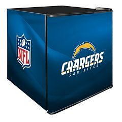 San Diego Chargers Refrigerated Beverage Center