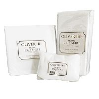 Oliver B 4-pc. Crib Bedding Set