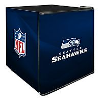Seattle Seahawks Refrigerated Beverage Center