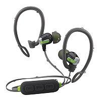 iHome iB71 Water-Resistant Bluetooth Sport Earbuds