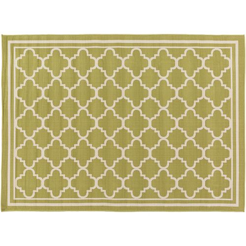 Decor 140 Ianjica Trellis Indoor Outdoor Rug