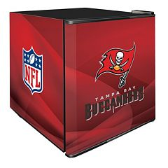 Tampa Bay Buccaneers Refrigerated Beverage Center