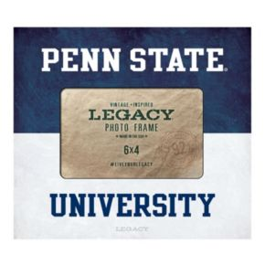 Legacy Athletic Penn State Nittany Lions 4 x 6 Dreams Photo Frame