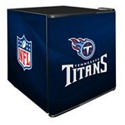 Tennessee Titans Refrigerated Beverage Center