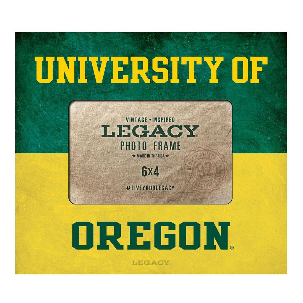 Legacy Athletic Oregon Ducks 4 x 6 Dreams Photo Frame