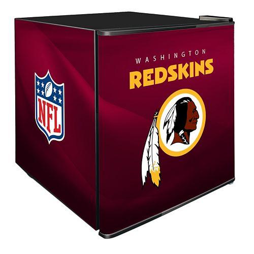 Washington Redskins Refrigerated Beverage Center