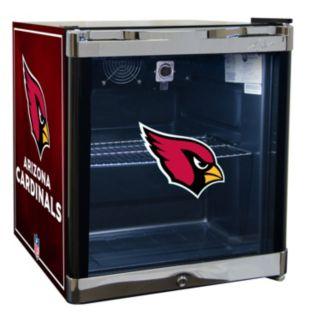 Arizona Cardinals 1.8 ct. ft. Refrigerated Beverage Center