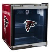 Atlanta Falcons 1.8 ct. ft. Refrigerated Beverage Center