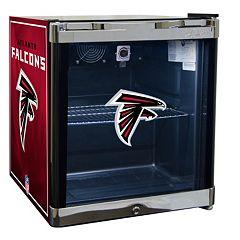 Atlanta Falcons 1.8 ct. ft. Refrigerated Beverage Center
