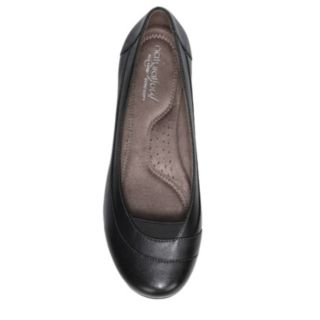 NaturalSoul by naturalizer Glamour Women's Ballet Flats