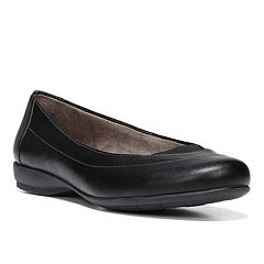 NaturalSoul by naturalizer Glamour Women's Ballet Flats