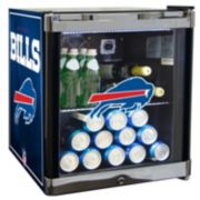 Buffalo Bills 1.8 ct. ft. Refrigerated Beverage Center