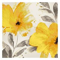 Artissimo Summer Caress I Canvas Wall Art