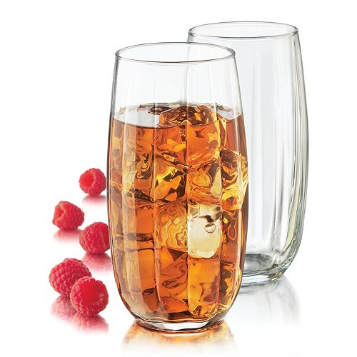 Food Network™ Samba 8-pc. Cooler Glass Set