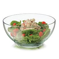 Food Network™ Glass Serving Bowl