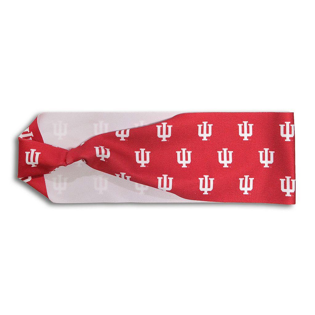 Legacy Athletic Indiana Hoosiers Champ Headband