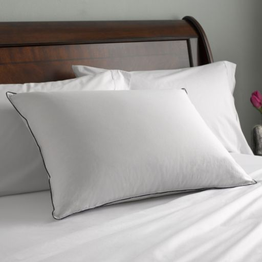 Pacific Coast Down Embrace Chamber Pillow