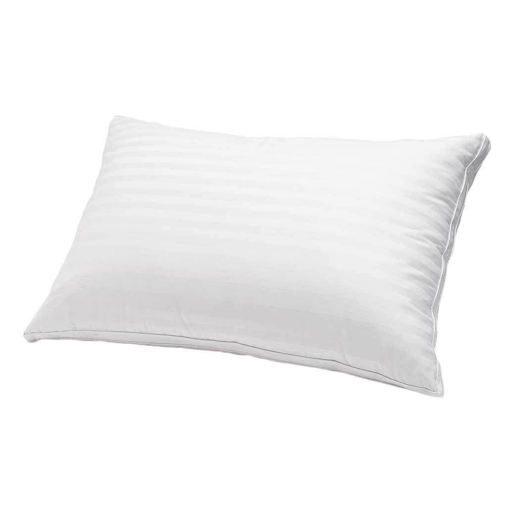Restful Nights Down Surround Medium Pillow