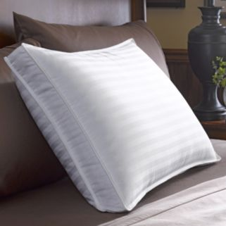 Restful Nights Down Surround Firm Pillow