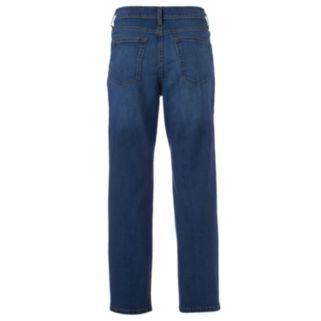 Men's SONOMA Goods for Life™ Slim-Fit Stretch Jeans