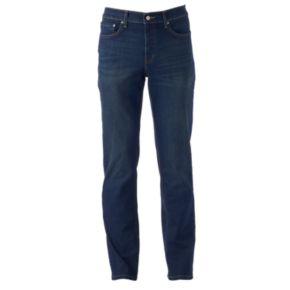 Men's SONOMA Goods for Life™ Slim-Fit Stretch Jeans