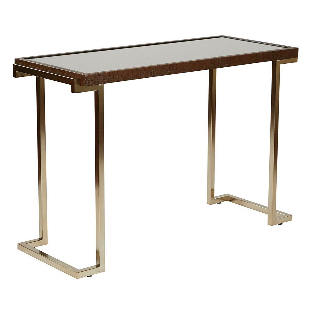 OSP Designs Isabella Foyer Table