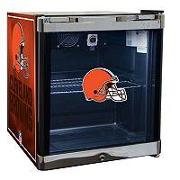 Cleveland Browns 1.8 ctft. Refrigerated Beverage Center