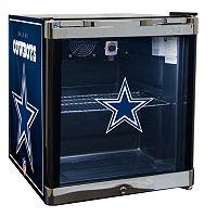 Dallas Cowboys 1.8 ctft. Refrigerated Beverage Center