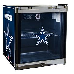 Dallas Cowboys 1.8 ct. ft. Refrigerated Beverage Center