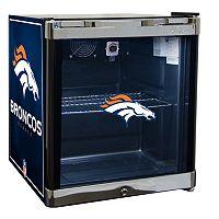 Denver Broncos 1.8 ctft. Refrigerated Beverage Center