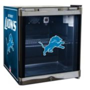 Detroit Lions 1.8 ct. ft. Refrigerated Beverage Center