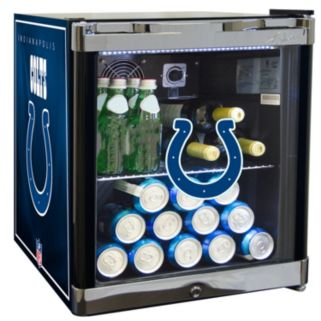Indianapolis Colts 1.8 ct. ft. Refrigerated Beverage Center