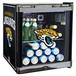 Jacksonville Jaguars 1.8 ct. ft. Refrigerated Beverage Center