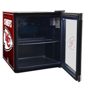 Kansas City Chiefs 1.8 ct. ft. Refrigerated Beverage Center